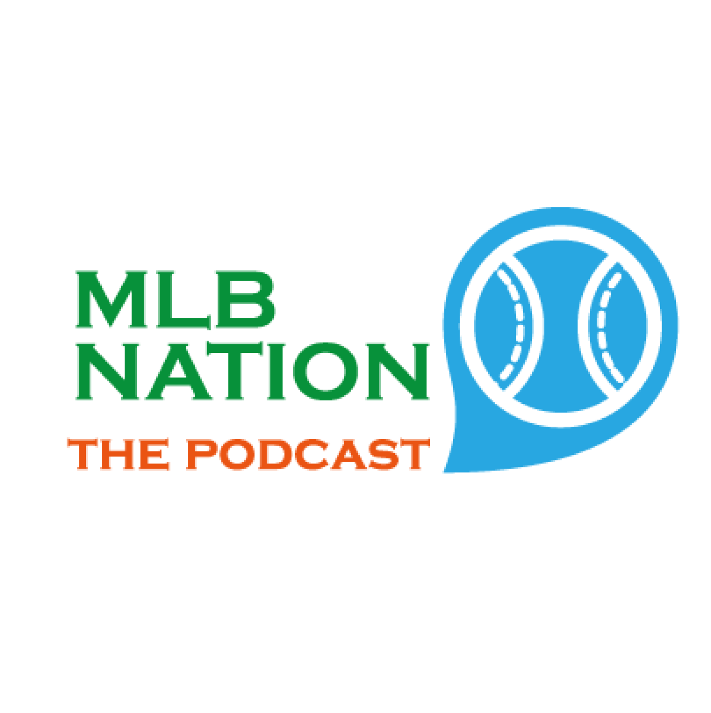 MLBNATION the Podcast