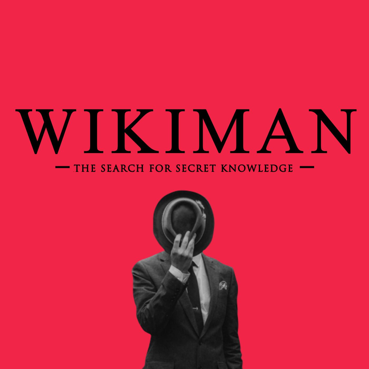 위키맨, 책에는 없는 지식을 캐보는 고품격 젠틀방송