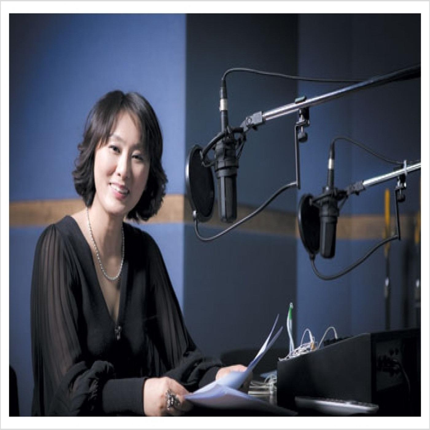 서혜정의 오디오 북카페(시즌2)