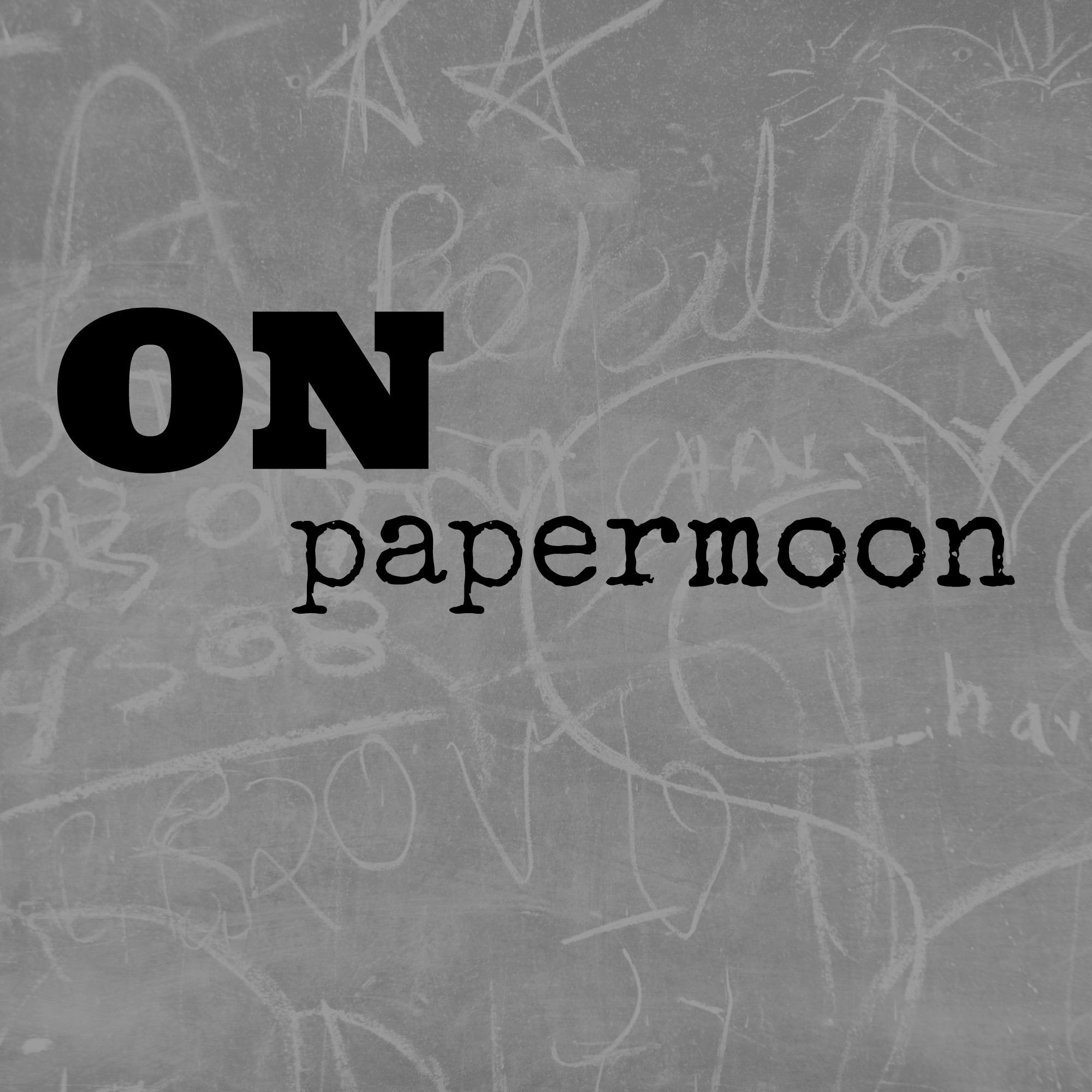 On Papermoon