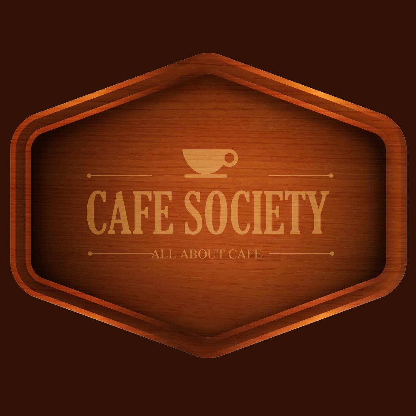 카페 소사이어티